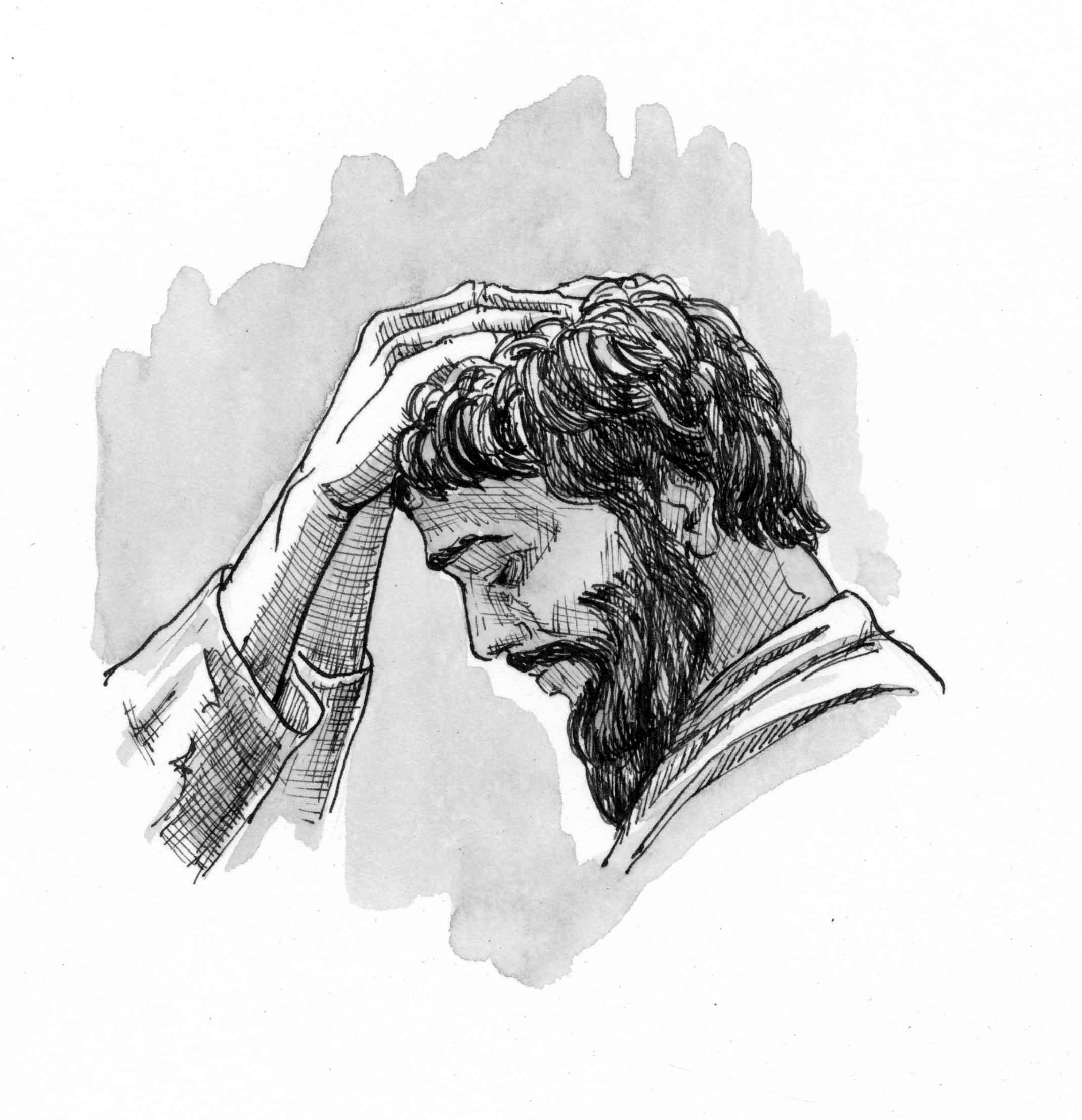 1 Timothy 3 1 13 Illustration