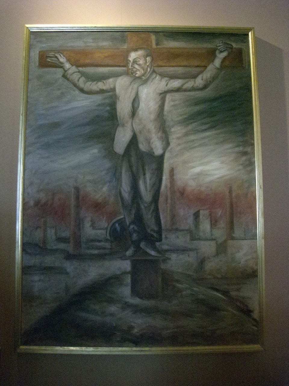 Vatican Museum  Collection of Modern Religious Art L
