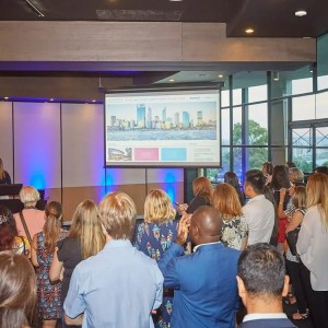 #SMPerth November 2016