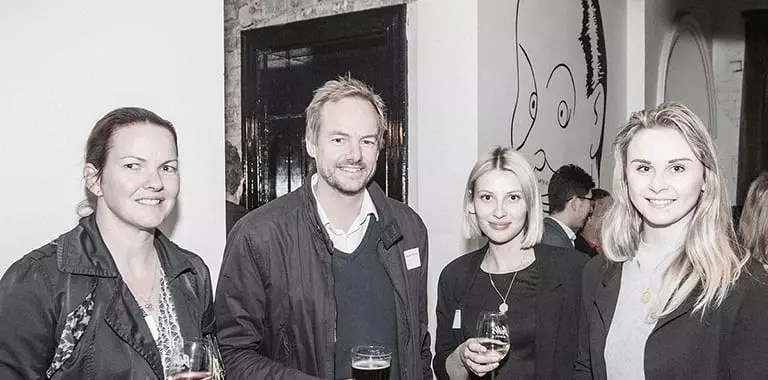 smperth august social gallery