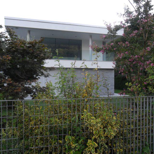 Villa in pietra di Luserna