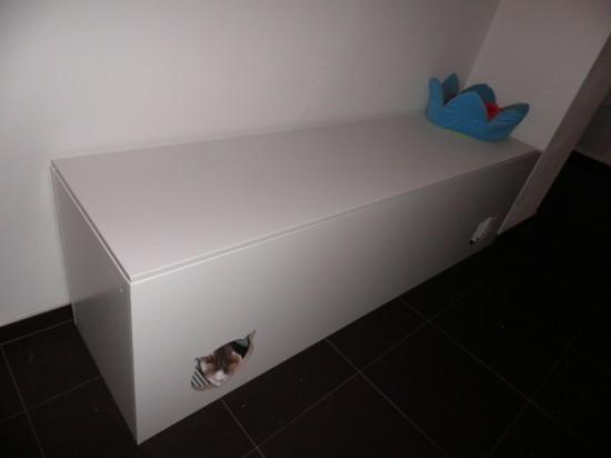 Gmd kattlda i IKEAmbel  Keep it Smpl
