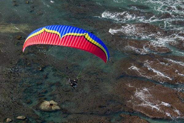 Ozone Spyder 3 Glider