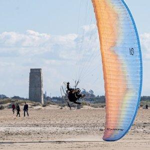 Ozone Sirocco 3 Glider