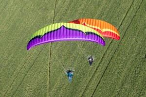 Ozone Spark 2 Glider