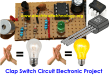 clap-switch-circuit