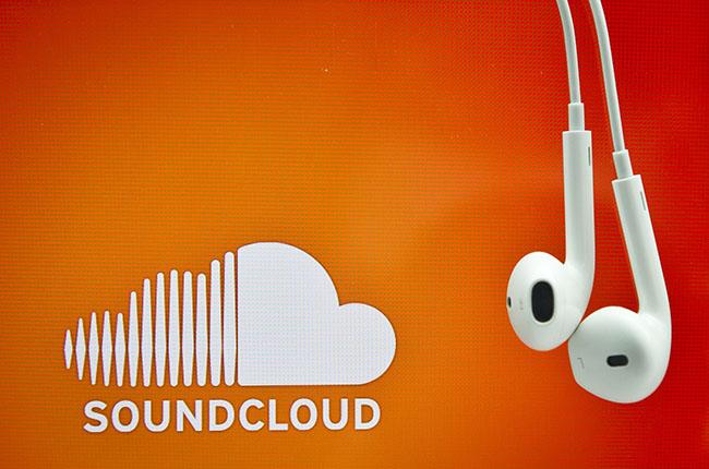 Goodbye SoundCloud