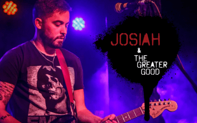 "Mediarazzi to Launch ""Josiah & The Greater Good."""