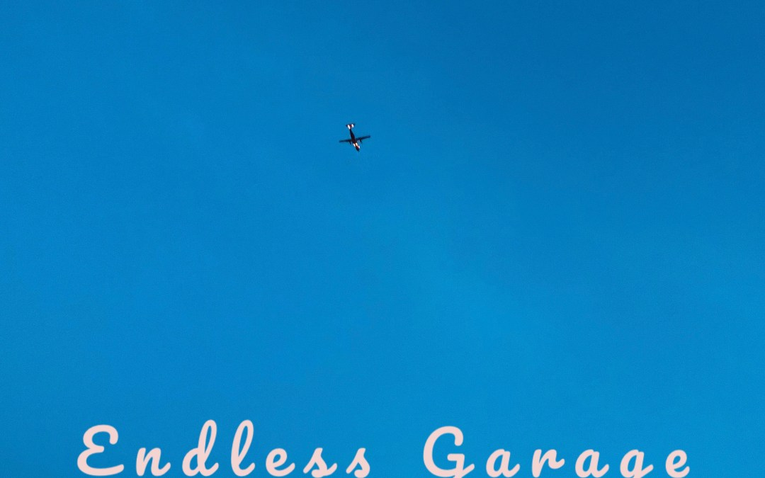 "Endless Garage – ""Lecture"""