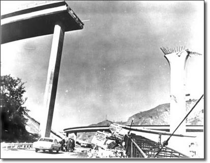 Trzęsienie ziemi w San Fernando