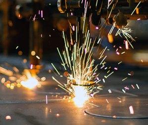 SMS Sheet Metal Laser Cutting