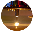 SMS laser cutting service