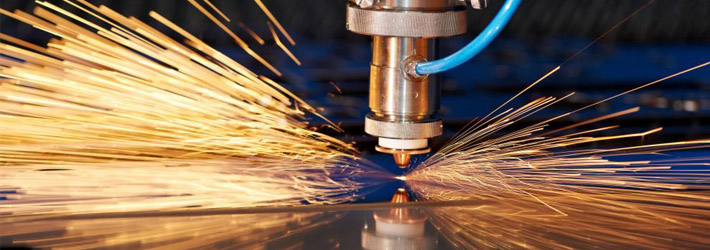 Sheet Metal Laser Cutting - Sheet Metal Services Seaforth