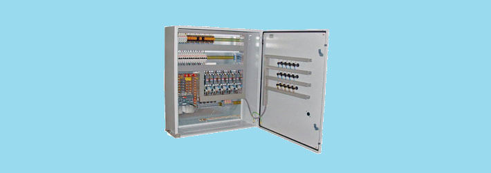 Switchgear, Control Cabinets and Enclosure Manufacturing