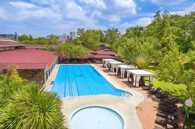 Great Deals at The Montebello Villa Hotel, Cebu City, Philippines! Book Now!