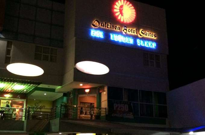 Get the Best Prices and Great Discounts at The Dulcinea Hotel and Suites, Mactan, Philippines! Book Now!