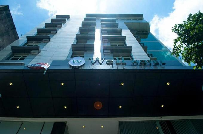 Great Discounts at The Well Hotel, Cebu City, Philippines ! Book Now!