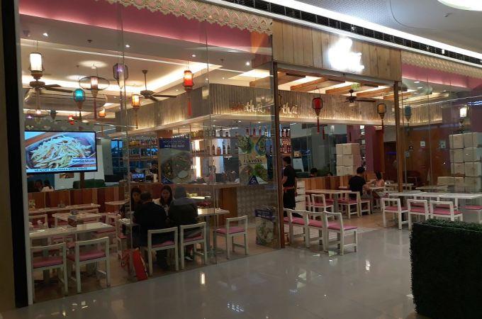 Soi Restaurant SM Seaside City, Cebu, Philippines!