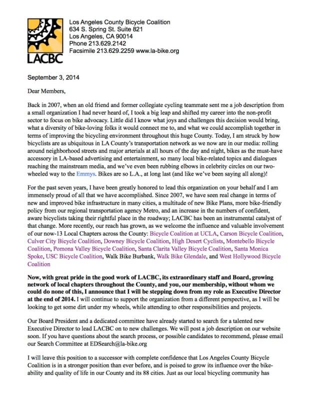 Jen K letter to members1