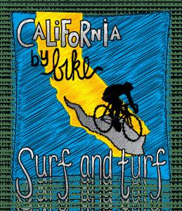 CalBike-surf-n-turf-Trace-alternate-w-tagline-259x300