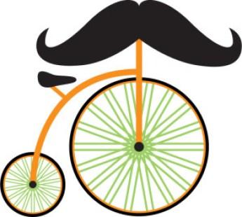 Handlebar bike