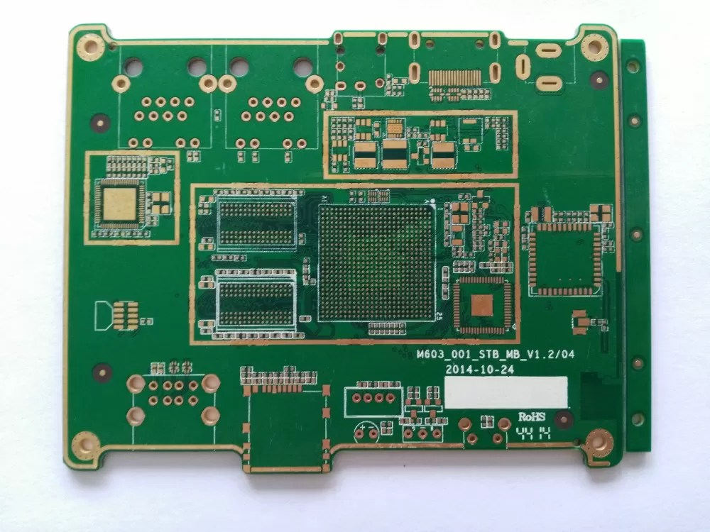 Custom Made Circuit Boards