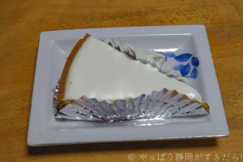 マッターホーンチーズケーキ