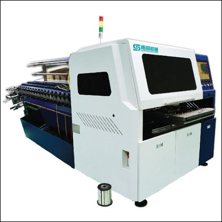 Axial Insertion MachineSMT,THT,PCB,PCBA,AI,wave soldering,reflow oven,nozzle,feeder,wave soldering