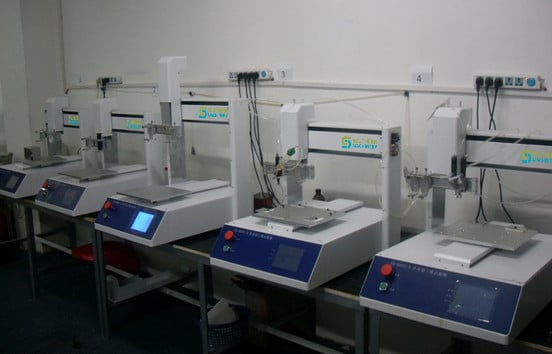 Automatic Glue Dispensing Machine For Smt Pcb Assembly