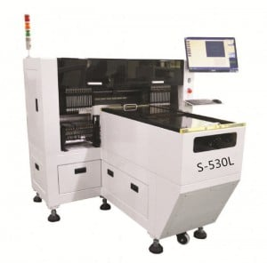 Automatic high-speed placement machine SM-530L online_副本_副本_副本