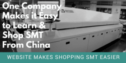 One Company Makes it Easy to Shop SMT Equipment from China | smthelp.com
