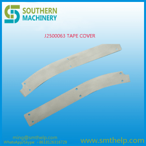 J2500063 TAPE COVER Samsung smt spare parts