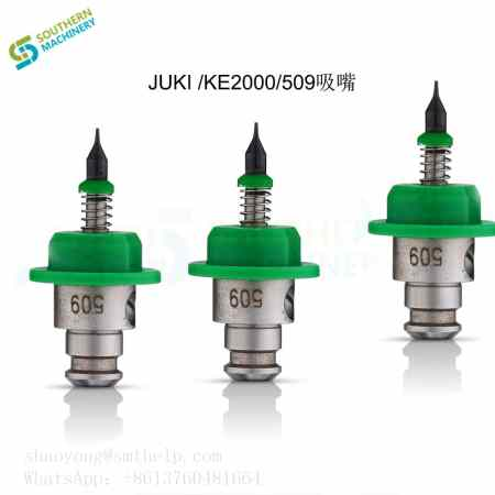 Juki nozzle are applied for Juki pick and place SMT machines