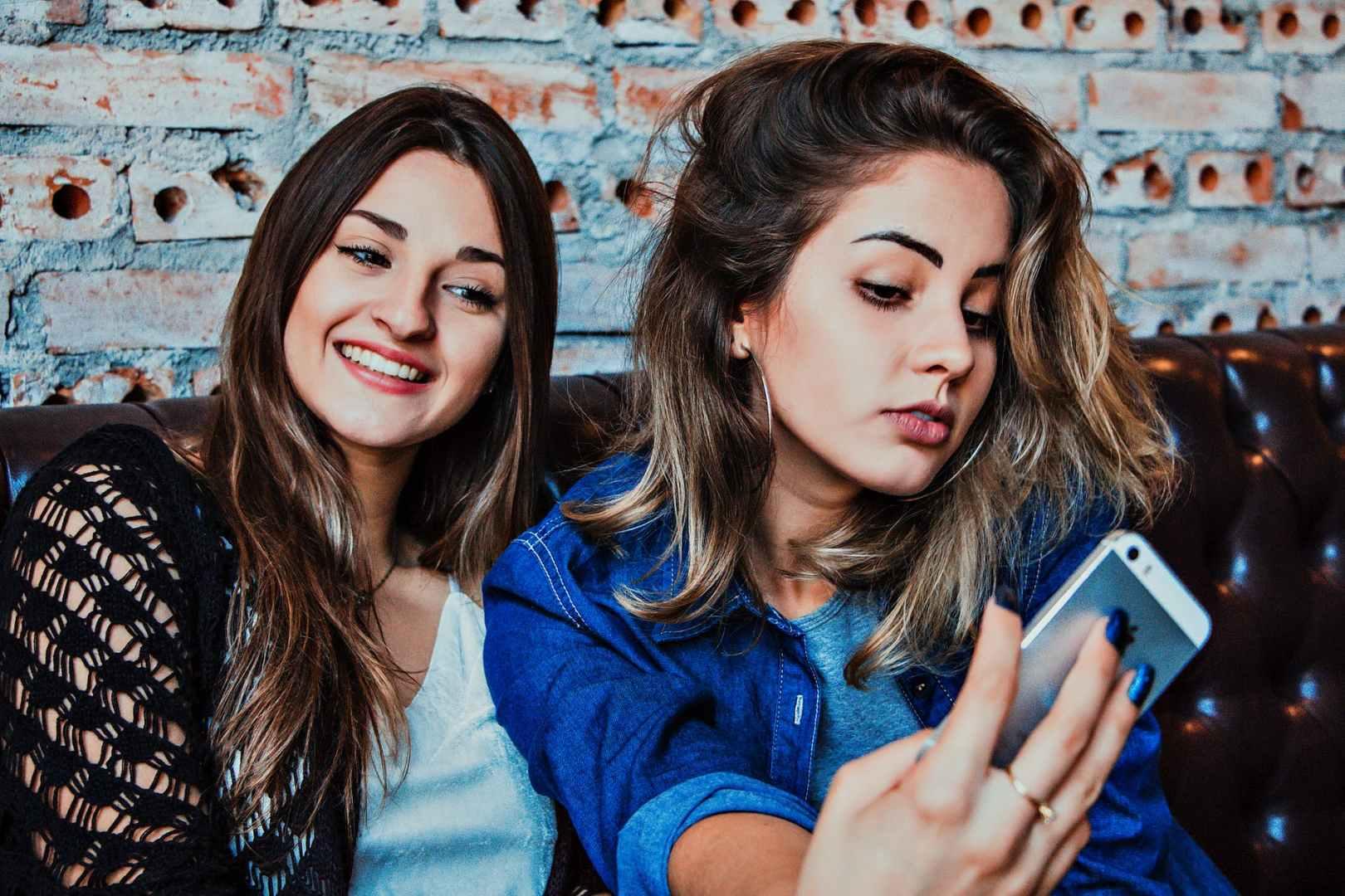 selfie égoportrait pexel photo
