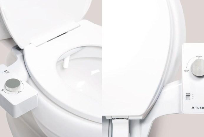 tushy bidet toilette japonaise