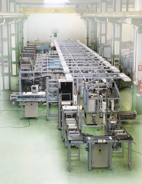 small resolution of automobile fuse box assembly line