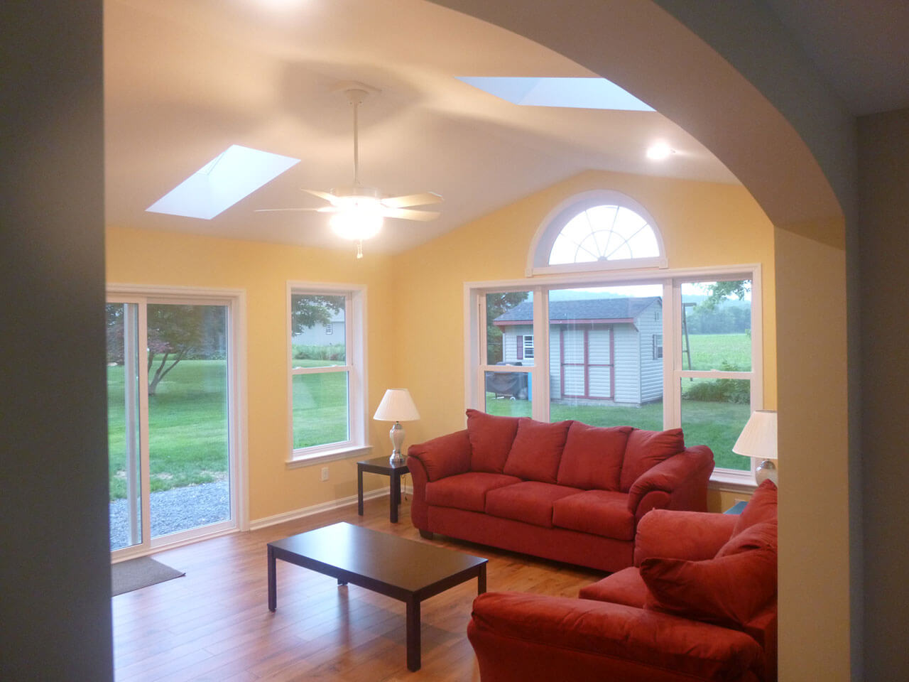Home Remodeling  Interior  Exterior Renovations