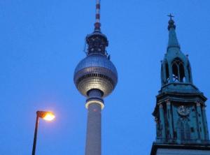 Lektor und Ghostwriter in Berlin - Karl-Heinz Smuda