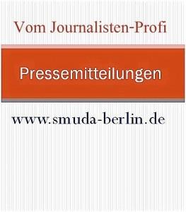 Pressemitteilung schreiben