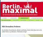 Berlin Maximal