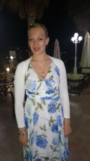 Ballerina with style: Katrina Fedotova