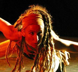 Tanz ist ihr Leben: Carmen Rodina