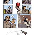 To Kill a Dragon pg. 18