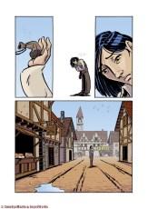 To Kill a Dragon pg. 19