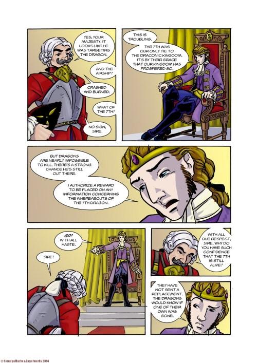 To Kill A Dragon, Part 1, pg.07