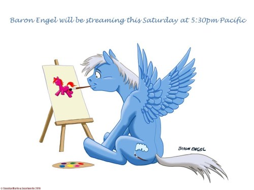 Birdhorse streaming this Saturday 5-30pm