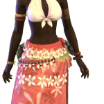 Rena(Hula)-Quite
