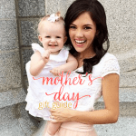 Mothers Day Gift Guide – Ideas to Buy & DIY
