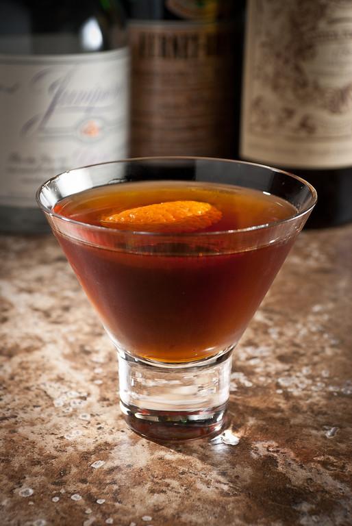 The Hanky Panky Cocktail