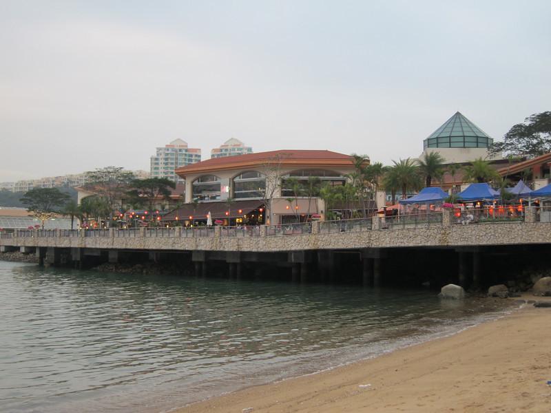 Discovery Bay 愉景灣 Hong Kong